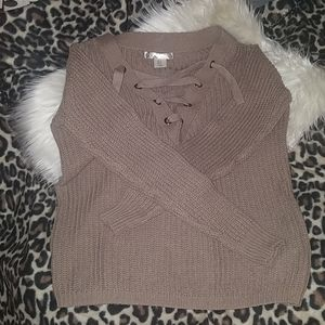 Kaisely Women's Sweater